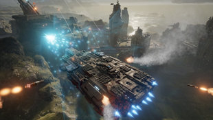 Dreadnought Screenshot 5