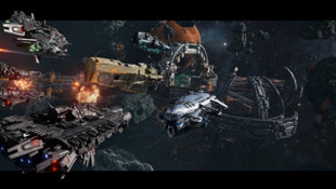 Dreadnought Screenshot 15
