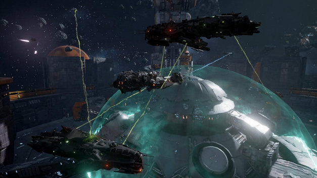 Dreadnought Screenshot 13