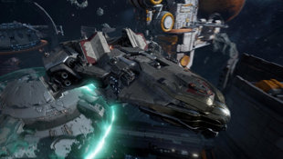 Dreadnought Screenshot 18