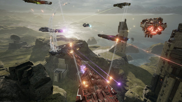 Dreadnought Screenshot 16
