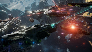 Dreadnought Screenshot 14