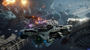 Dreadnought Screenshot 11