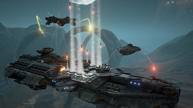 Dreadnought Screenshot 7