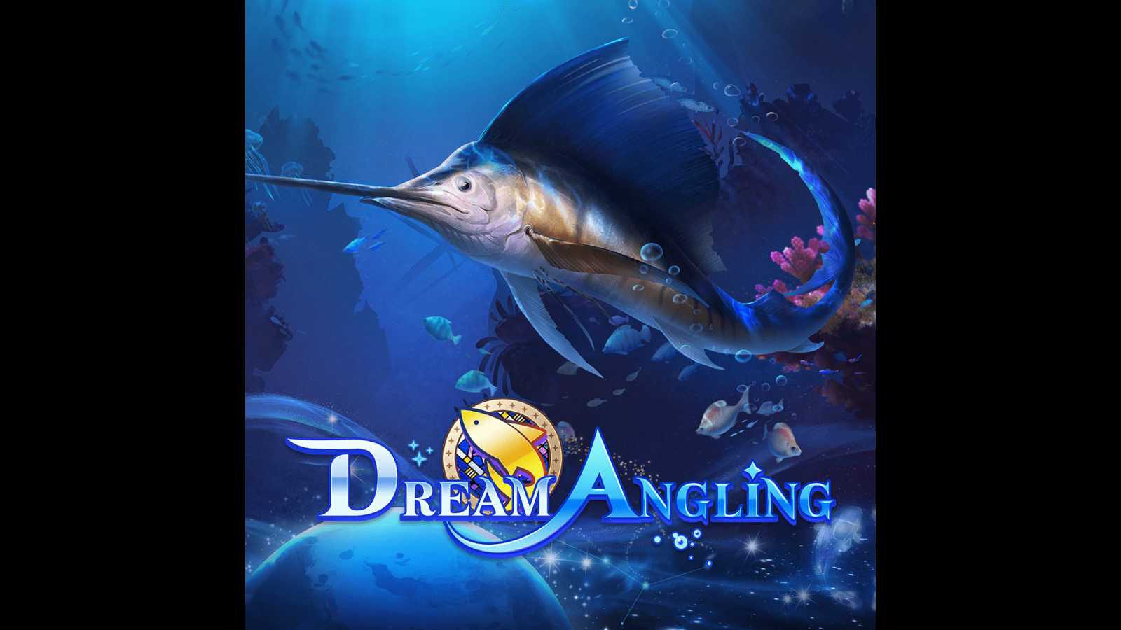 Dream Angling Game | PS4 - PlayStation