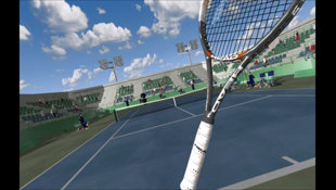 Dream Match Tennis VR Screenshot 2