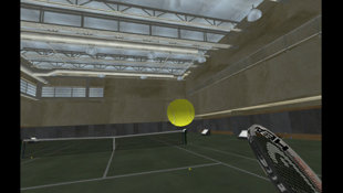 Dream Match Tennis VR Screenshot 3
