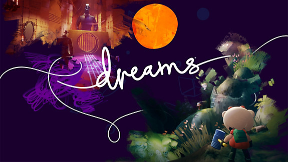 Dreams - Screenshot INDEX