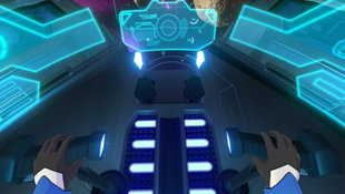 DreamWorks Voltron VR Chronicles Screenshot 2
