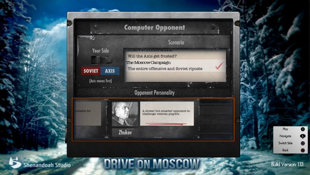 Drive on Moscow Screenshot 8