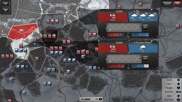 Drive on Moscow Screenshot 4
