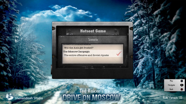 Drive on Moscow Screenshot 7