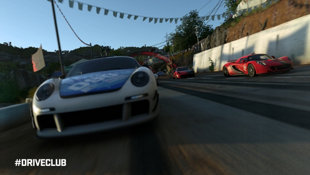 DRIVECLUB™ Screenshot 3