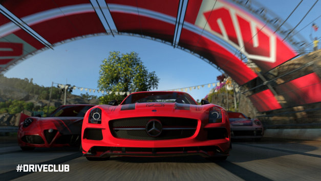 DRIVECLUB™ Screenshot 4