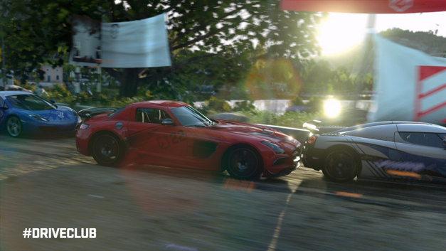 DRIVECLUB™ Screenshot 7