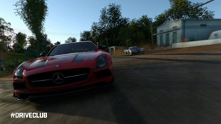 DRIVECLUB™ Screenshot 8