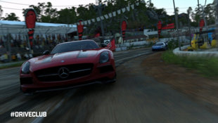 DRIVECLUB™  Screenshot 9