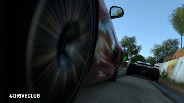 DRIVECLUB™ Screenshot 10
