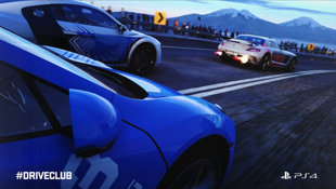 DRIVECLUB™ Screenshot 11