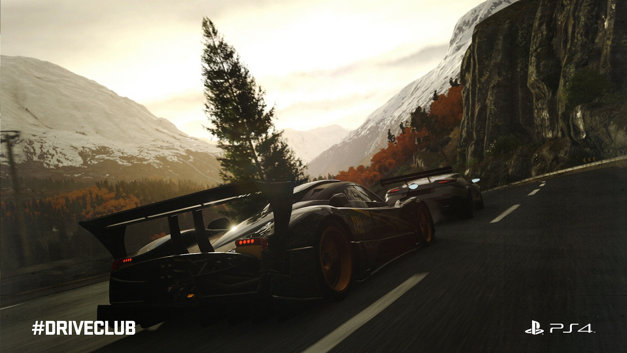 DRIVECLUB™  Screenshot 16