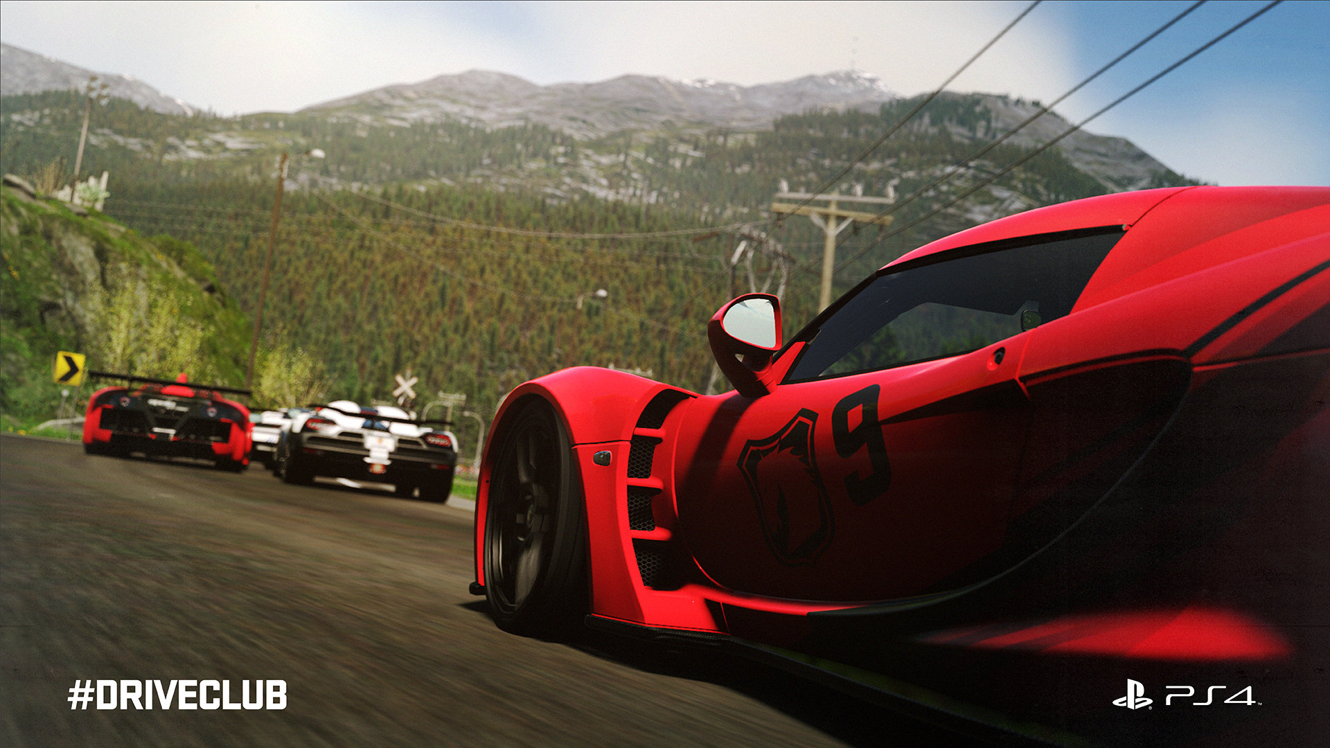 DRIVECLUB™ Game | PS4 - PlayStation on wasteland 2 map size, test drive unlimited 2 map size, burnout paradise map size, star citizen map size, forza horizon map size, the crew map size, destiny map size, minecraft map size,