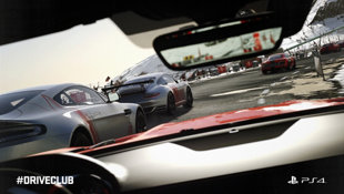 DRIVECLUB™  Screenshot 21