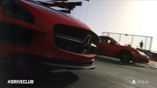 DRIVECLUB™ Screenshot 24