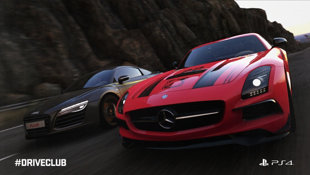 DRIVECLUB™  Screenshot 26