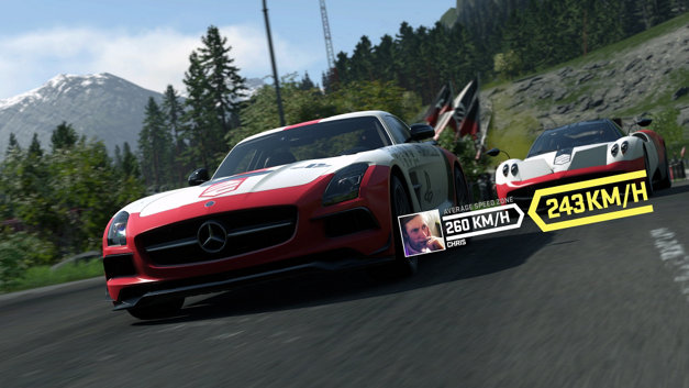 DRIVECLUB™ Screenshot 31