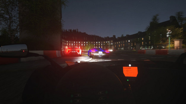 DRIVECLUB™ VR Screenshot 1