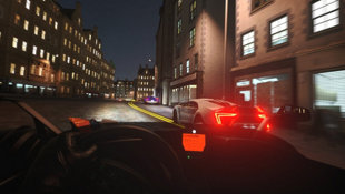 DRIVECLUB™ VR Screenshot 5