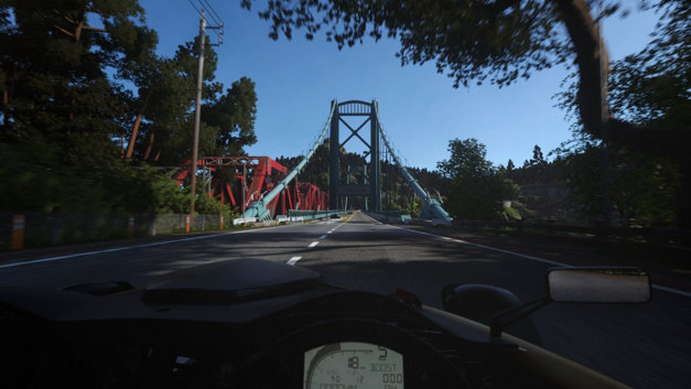 DRIVECLUB™ VR Screenshot 4