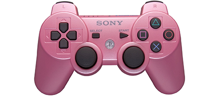 ps3 controller playstation dualshock 3 wireless controller controller rh playstation com Six Axis Controller Driver Six Axis Dance