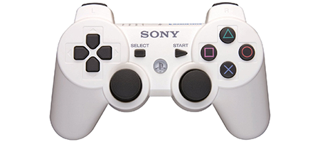 Image result for PS 3 controller