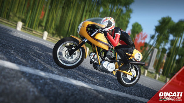 Ducati - 90th Anniversary Screenshot 10