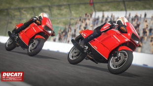 Ducati - 90th Anniversary Screenshot 3