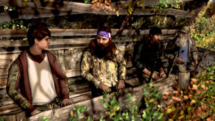 Duck Dynasty Screenshot 2