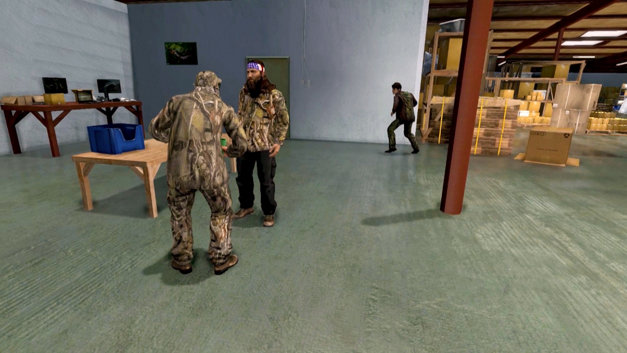 Duck Dynasty Screenshot 1
