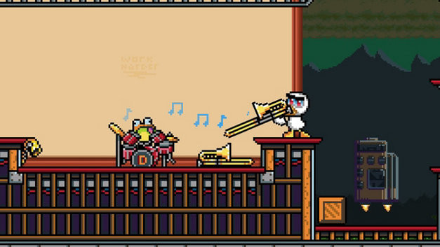 Duck Game Screenshot 4