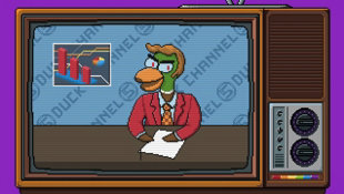 Duck Game Screenshot 5