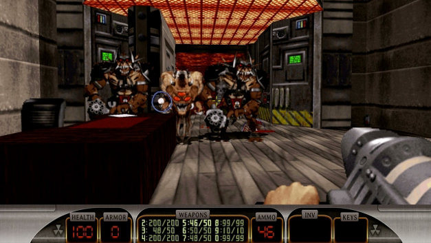 Duke Nukem 3D: Megaton Edition Screenshot 4