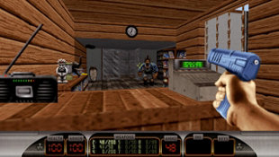 Duke Nukem 3D: Megaton Edition  Screenshot 2