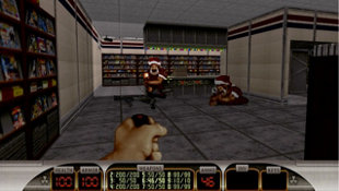 Duke Nukem 3D: Megaton Edition Screenshot 3