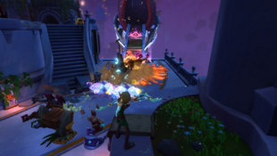 Dungeon Defenders II Screenshot 3