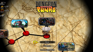 Dungeon Punks Screenshot 5