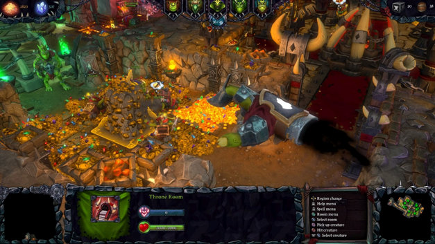 Dungeons 2 Screenshot 10