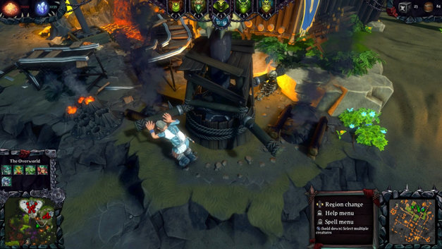 Dungeons 2 Screenshot 7