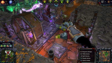 Dungeons 2 Trailer Screenshot