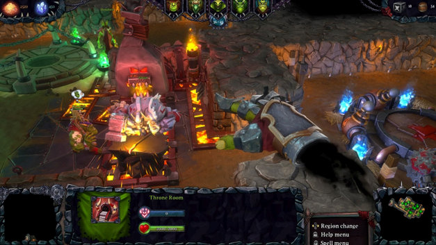 Dungeons 2 Screenshot 1