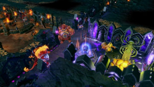 Dungeons 3 Screenshot 3